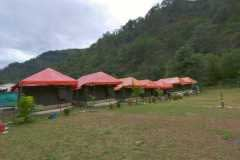 Camp Diaries Resort Rishikesh