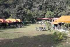 Camp Diaries Resort Rishikesh